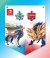 Pokemon Sword & Pokemon Shield Double Sided Wall Banner Box Art