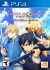 Sword Art Online: Alicization Lycoris Box Art