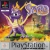 Spyro the Dragon - Platinum Box Art