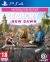 Far Cry: New Dawn Superbloom Edition Box Art