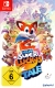 New Super Lucky's Tale [DE] Box Art