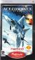 Ace Combat X: Skies of Deception - Platinum Box Art