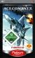 Ace Combat X: Skies of Deception - Platinum [DE] Box Art