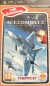 Ace Combat X: Skies of Deception - PSP Essentials Box Art