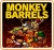 Monkey Barrels Box Art
