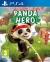 Panda Hero Box Art