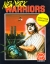 New York Warriors Box Art