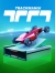 Trackmania Box Art