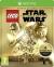 LEGO Star Wars: The Force Awakens - Deluxe Steelbook Edition Box Art