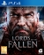 Lords of the Fallen - Limited Edition [PL] Box Art