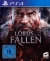 Lords of the Fallen - Limited Edition [DE] Box Art