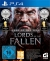 Lords of the Fallen – Game of The Year [DE] Box Art