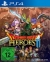 Dragon Quest Heroes II [DE] Box Art