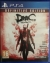 DmC: Devil May Cry: Definitive Edition Box Art
