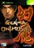 Genma Onimusha [UK] Box Art