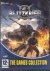 Blitzkrieg - The Games Collection Box Art