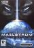 Maelstrom: The Battle For Earth Begins Box Art