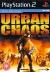 Urban Chaos: Riot Response [UK] Box Art