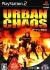 Urban Chaos Box Art