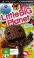 LittleBigPlanet Box Art