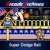 Arcade Archives: Super Dodge Ball Box Art