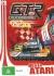 GTR: FIA GT Racing - Best of Atari Box Art