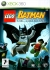 Lego Batman: The Videogame [DK][FI][NO][SE] Box Art