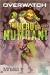 Overwatch: The Hero of Numbani Box Art