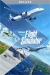 Microsoft Flight Simulator - Deluxe Box Art
