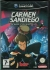 Carmen Sandiego: The Secret of the Stolen Drums Box Art