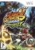 Mario Strikers Charged Football [DE] Box Art