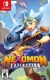 Nexomon: Extinction Box Art