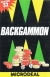 Backgammon Box Art