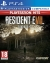 Resident Evil VII: Biohazard - PlayStation Hits Box Art