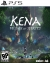 Kena: Bridge of Spirits Box Art