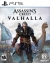 Assassin's Creed Valhalla Box Art