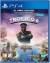 Tropico 6 - El Prez Edition Box Art