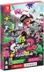 Splatoon 2 - Starter Edition Box Art