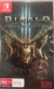 Diablo III: Eternal Collection Box Art