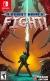 Robot Named Fight, A Box Art