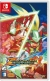 Rockman Zero & ZX Double Hero Collection Box Art