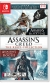 Assassin's Creed: The Rebel Collection Box Art
