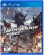 Earth Defense Force: Iron Rain Box Art