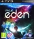 Child of Eden [IT] Box Art