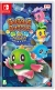 Bubble Bobble 4 Friends Box Art