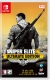 Sniper Elite III - Ultimate Edition Box Art
