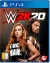 WWE 2K20 Box Art