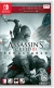 Assassin's Creed III: Remastered Box Art