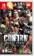 Contra: Rogue Corps Box Art