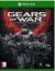 Gears of War: Ultimate Edition Box Art